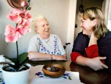 Elderly care job vacancies