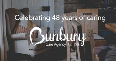 Celebrating 48 years of caring